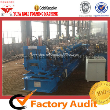 c and z roll forming machine