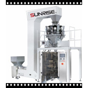 Automatic Vertical Fried Snack Weighting and Packing Machine (DXD-520C)