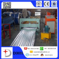Dx 850 Corrugated Galvanized Roofing Sheet Roll Forming Machine