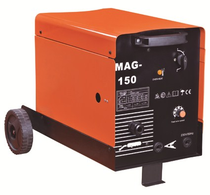 MAG 170 Welding Machines