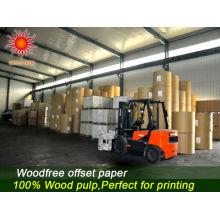 impressora de impressão offset