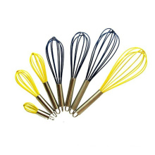 Silicone Egg Whisk (SE--397)