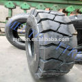 rubber industria forklift tyre 23x9-10 Guaranteed Quality industry tyre