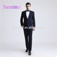 2017 Elegant men suits with long sleeves and pants free shipping hot sale in China