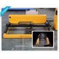 Máquina de gravura de laser de pedra portátil 600 * 900mm com foto gravura