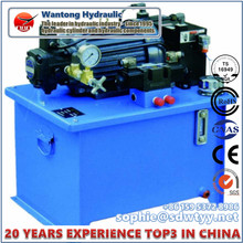 Customized Hydraulic Cylinder Station Yz Series