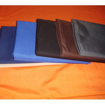 cotton dyed twill  cloths