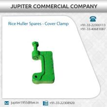 Genuino Rice Huller piezas de repuesto disponibles a un precio asequible
