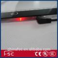 Neueste ultraflache energiesparende LED Reißbrett