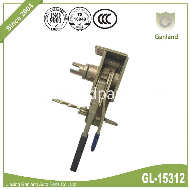 Steel Curtain Tensioner GL-15312