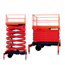 3 ton hydraulic stationary automatic cheap scissor lift
