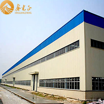 CE Cetificated Steel Warehouse (XGZ-2)