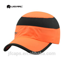 flat top baseball and golf hats and caps