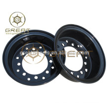 5.00S-12 Forklift split rim forklit wheels rims for sale