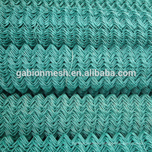 5 foot chain link fence/diamond wire mesh