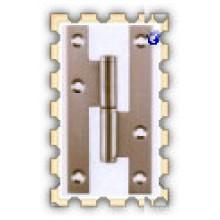 Peças personalizadas de hardware de alta qualidade para dobradiças