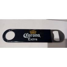 Abridor de garrafa quente da porta-chaves aberta do abridor do metal da venda