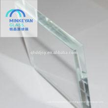 Unzerbrechliches Glas Preis für Verkauf Verbundglas Preise
