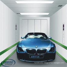Residential Auto Freight Commercial Building Elevator Garage Car Auto Elevator