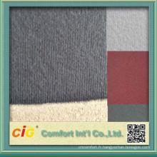 Garniture de toit Polyester Chine Colorfull bonne qualité