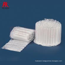 Bubble cushioning film air pillow air cushion pillow HDPE film