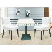 Luxury 5 Star Hotel Restaurant Furniture for Sale (FOH-BCA33)