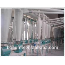 Allzweckmehl Typ Weizenmehl Ausrüstung für den Verkauf in Bulk mit ISO-Zertifizierung