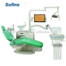 CE certificated Dental Unit Dental Unit With Aire Compressor