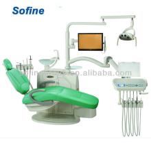 Больничная / клиническая стоматологическая установка с установленным стоматологическим отделением Ce утверждают стоматологическую установку