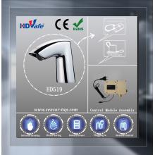 Geeo Automatic Sensor Basin Faucet Bathroom Sink Water Faucet HD519