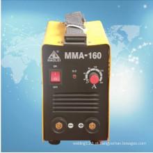 Máquina de soldar inversor MMA (1)