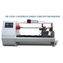 Máquina de corte CNC para la tela del rollo (cintas, películas, tela)