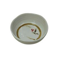 Plat de sauce de mélamine / vaisselle / plat de sauce (AT041)