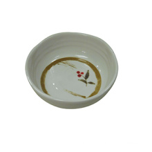 Melamine Sauce Dish/Dinnerware/Sauce Plate (AT041)