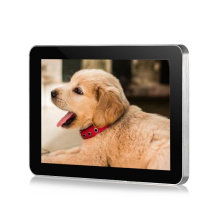 oem advertising display small android tablet 10 inch supermarket shelf screen