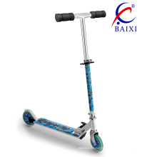 Children Scooters with Two PU Wheel (BX-2M006)