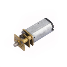 Diameter 2mm Gear dc Motor for Coffee Machine