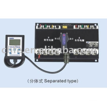 Automatic Transfer Switch Equipment(ATS) Sparated Type