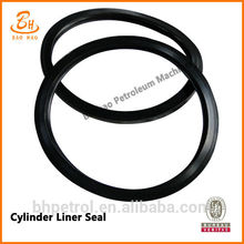 Silinder Liner Seal for Pump Mud