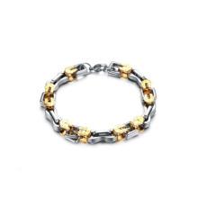 Moda pulseira de cadeia longa, pulseira de tapa esportes, pulseira à prova d 'água