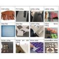 Oscillating cutter leather pvc eva foam gasket