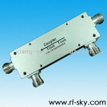 800-2500MHz cavity directional coupler