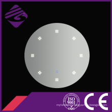 Jnh179 Round Bathroom Mirror with LED DOT for Hotel/Home