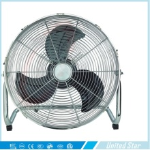 United Star 16 '' Floor Fan (USFF-108) com CE, RoHS