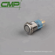 LED Illuminated Push Button Switch ( Dia:16mm)