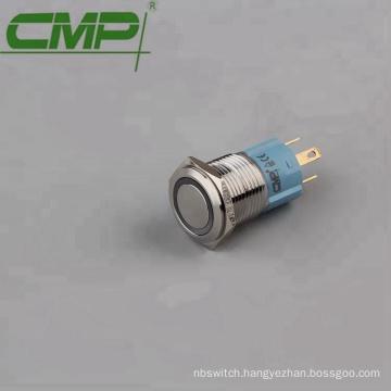LED Illuminated Push Button Switch ( Dia:16mm)