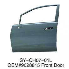 Chevrolet NEW SAIL 2010(SEDAN) Front Door