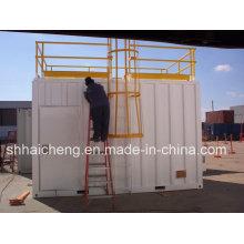 Heißer Verkauf Prefab Container Haus / Flat Pack Container Haus / Moderne Container Haus Preis