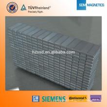 High Temperature Qualified N35 Rare Earth Magnet hangzhou
