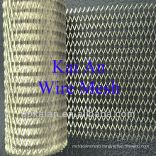 expanded copper anode mesh